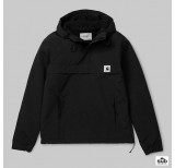 carhartt women nimbus pullover winter black